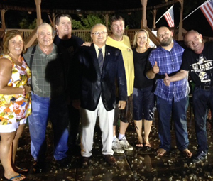 ALS Ice Bucket Challenge Council Photo web