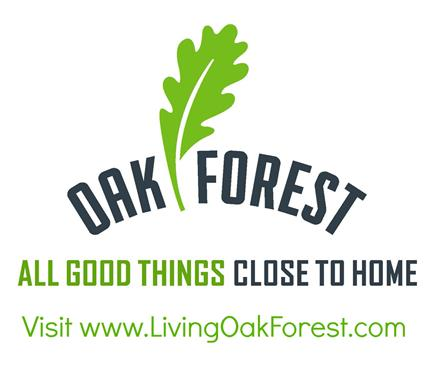 Visit Living Oak Forest