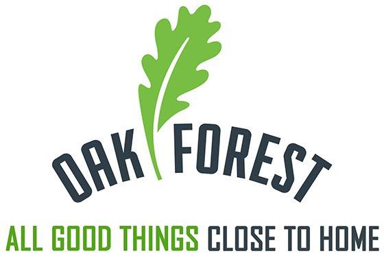 Oak Forest Business Grants Available