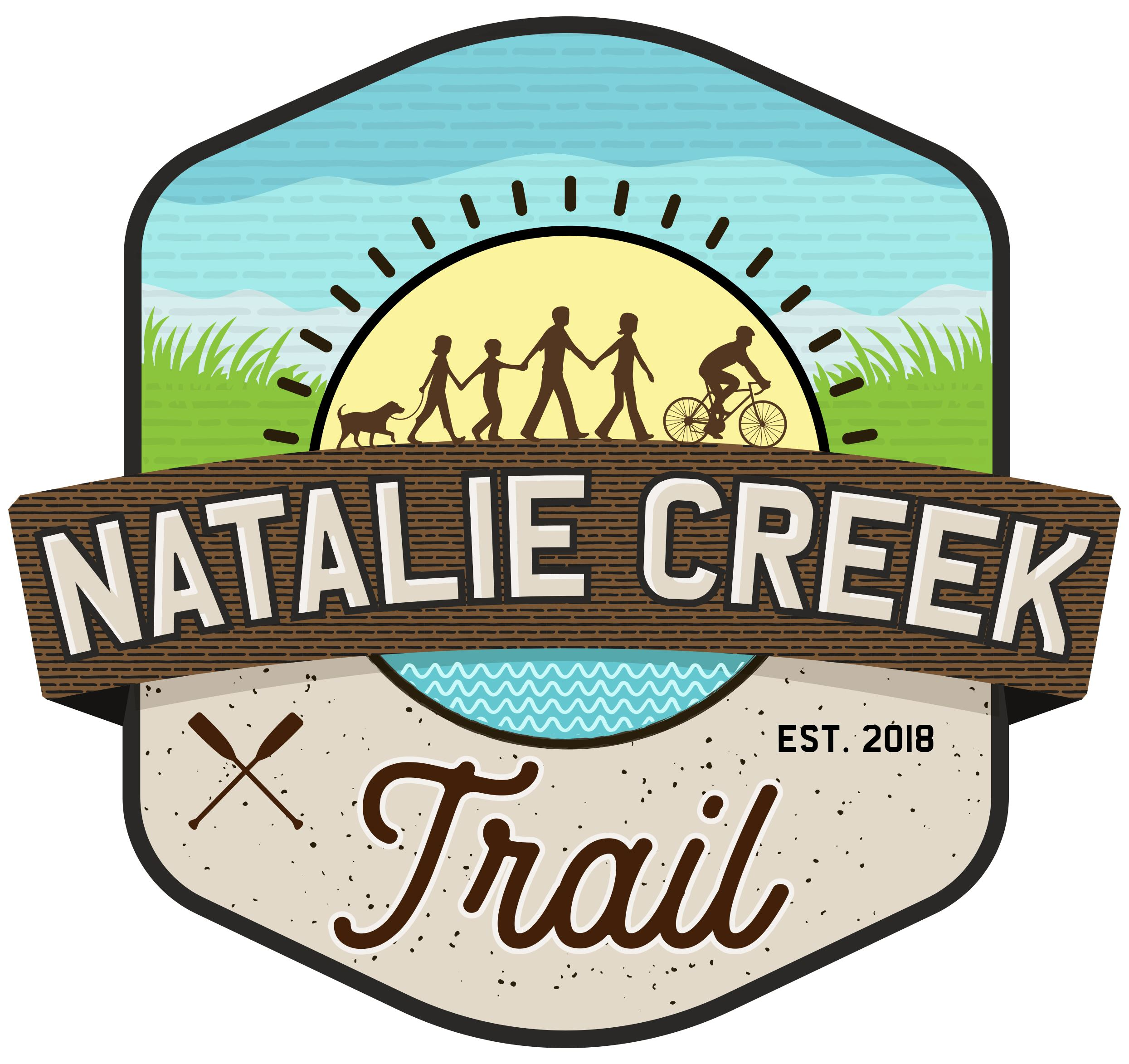Natalie Creek Logo